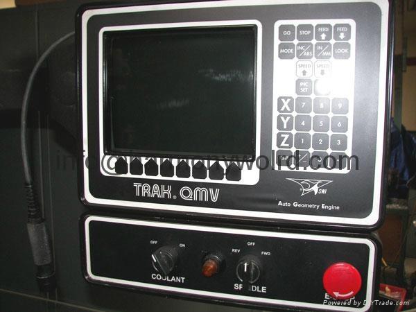 TFT Monitor for ProtoTRAK M2 and M3 CNC Proto TRAK Edge CNC ProtoTRAK MX2/3 CNC 3