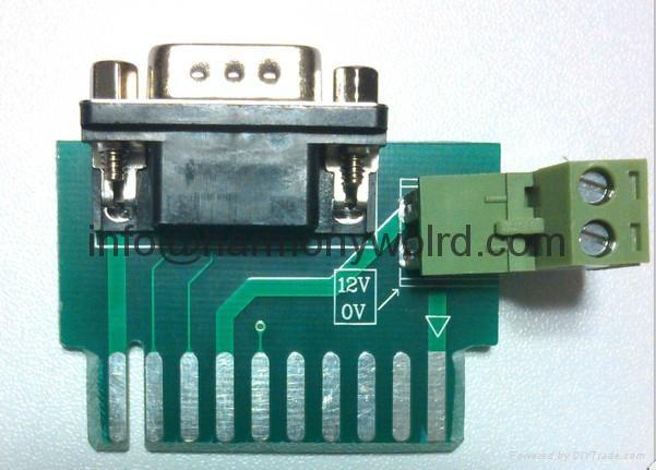 TFT Monitor for ProtoTRAK M2 and M3 CNC Proto TRAK Edge CNC ProtoTRAK MX2/3 CNC 15