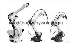 Robots & Parts