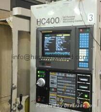 TFT Monitor for HITACHI SEIKI Cnc lathe HICELL Yasnac Seicos Fanuc CNC 16