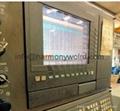 TFT Monitor for HYUNDAI CNC lathes & mill w/ Hitrol sinumerik Fanuc Control 7