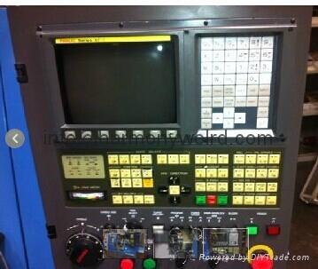 TFT Monitor for HYUNDAI CNC lathes & mill w/ Hitrol sinumerik Fanuc Control 8