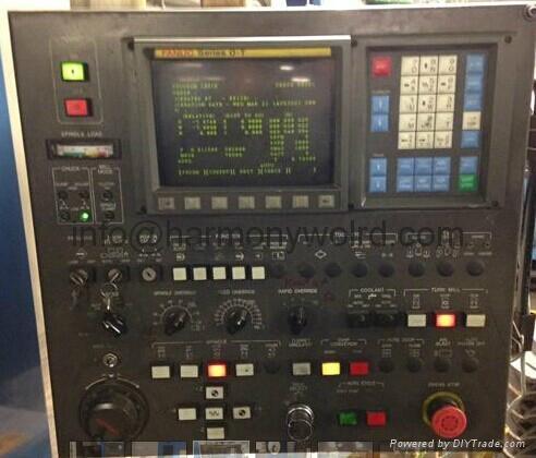 TFT Monitor for HYUNDAI CNC lathes & mill w/ Hitrol sinumerik Fanuc Control 12