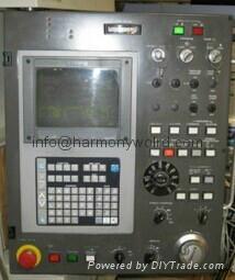 TFT Monitor for HYUNDAI CNC lathes & mill w/ Hitrol sinumerik Fanuc Control 17