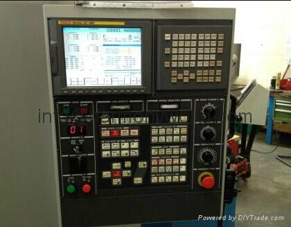 TFT Monitor for HYUNDAI CNC lathes & mill w/ Hitrol sinumerik Fanuc Control 18