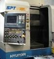 TFT Monitor for HYUNDAI CNC lathes & mill w/ Hitrol sinumerik Fanuc Control 19
