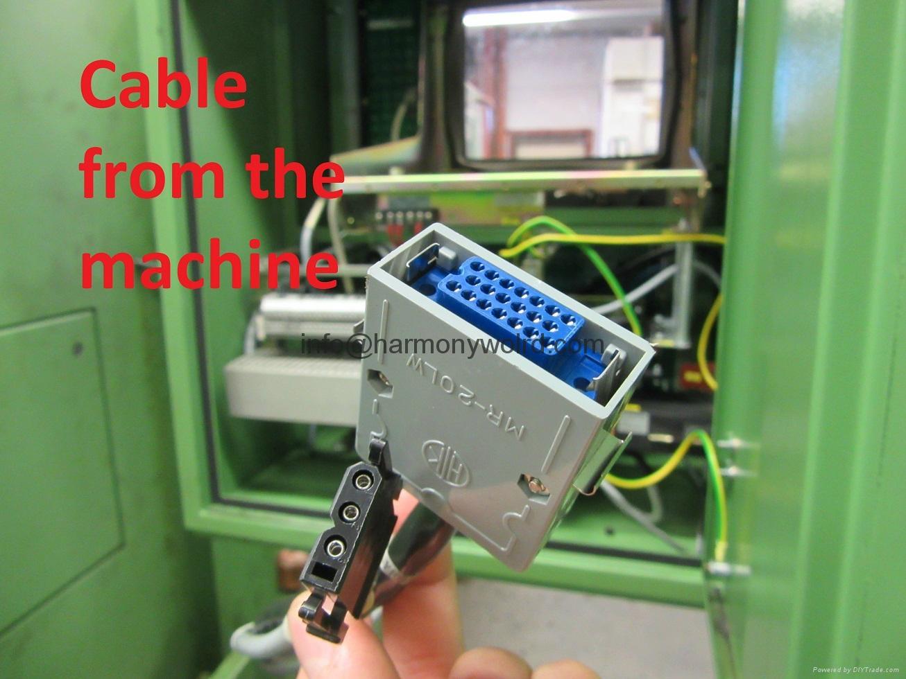 Replacement Monitor For MATSUSHITA CRT MONOCHROME & COLOR MONITOR  LCD upgrade 4