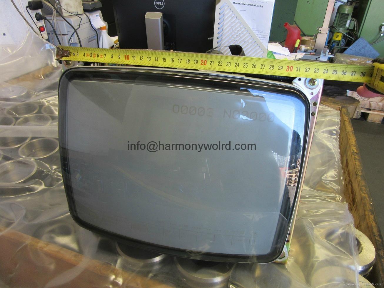 Replacement Monitor For MATSUSHITA CRT MONOCHROME & COLOR MONITOR  LCD upgrade 5