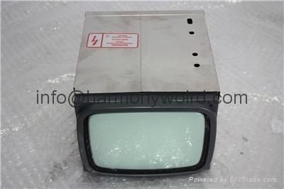 Replacement Monitor For MATSUSHITA CRT MONOCHROME & COLOR MONITOR  LCD upgrade 9