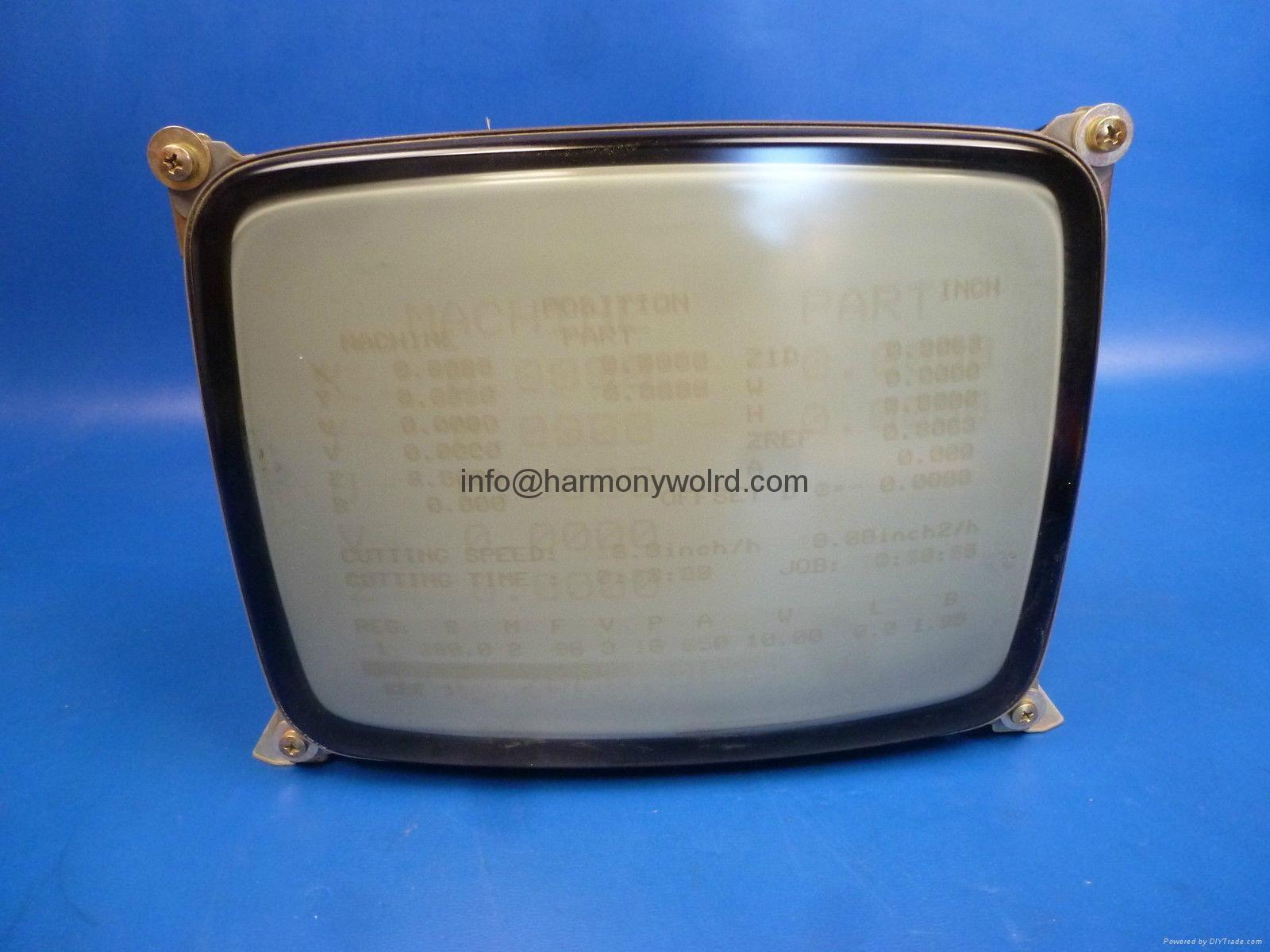 Replacement Monitor For MATSUSHITA CRT MONOCHROME & COLOR MONITOR  LCD upgrade 14