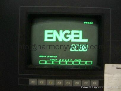 Replacement Monitor For Engel Injection Machine EC 88 CC90 CC 80 90 100 KEBA  6
