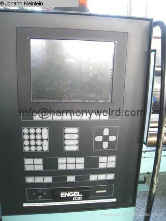 Replacement Monitor For Engel Injection Machine EC 88 CC90 CC 80 90 100 KEBA  7