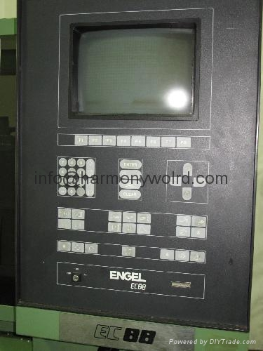Replacement Monitor For Engel Injection Machine EC 88 CC90 CC 80 90 100 KEBA  9