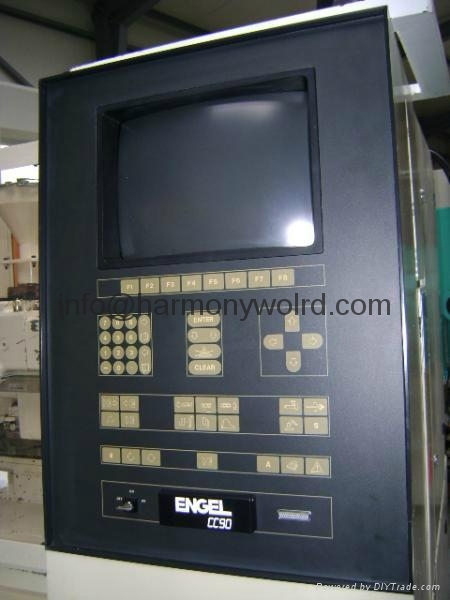 Replacement Monitor For Engel Injection Machine EC 88 CC90 CC 80 90 100 KEBA  10
