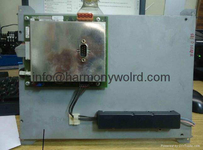 Replacement Monitor For Engel Injection Machine EC 88 CC90 CC 80 90 100 KEBA  11