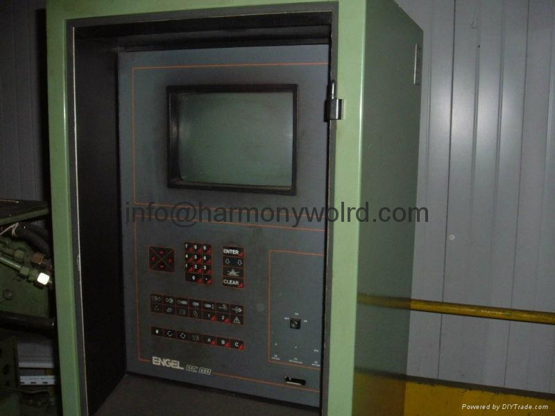 Replacement Monitor For Engel Injection Machine EC 88 CC90 CC 80 90 100 KEBA  13