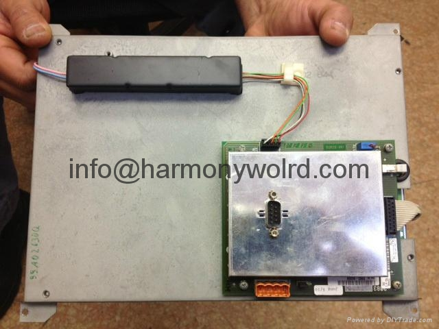 Replacement Monitor For Engel Injection Machine EC 88 CC90 CC 80 90 100 KEBA  17