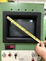 TFT Monitor For Barber Colman Maco 8 MACO 8000 MACO-8000 VAN DORN  CRT SCREEN