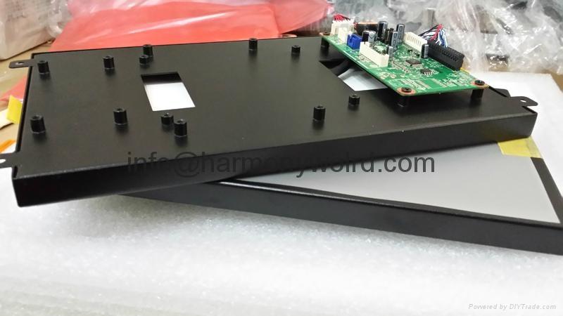 Monitor Display For Cincinnati Milacron Injection Machine Camac VSX 4