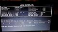 Monitor Display For Cincinnati Milacron Injection Machine Camac VSX 6