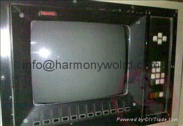 Monitor Display For Cincinnati Milacron Injection Machine Camac VSX 7