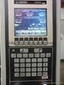 Monitor Display For Cincinnati Milacron Injection Machine Camac VSX 9