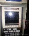 Monitor Display For Cincinnati Milacron Injection Machine Camac VSX