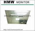 LCD Upgrade Replacement Monitor For old Monochrome CRT EGA/CGA Color CRT Monitor 5