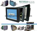 Motorola Monochrome CRT-LCD Replacement