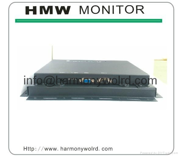 LCD Replacement Monitor For MITSUBISHI MOMOCHROME & COLOR INDUSTRIAL MONITOR  10