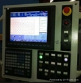 Replacement Monitor For Mitsubishi CNC Laser/EDM / CNC Machines Controller 14