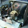 Tatung CD14JDS CD14JBS CD14 TBM-1403  C4DZE VT-14528 Replacement Monitor  8