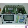 Industrial Upgrade monitor for Arburg Injection Machine Allrounder Dialogic