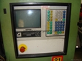 Industrial Upgrade monitor for Arburg Injection Machine Allrounder Dialogic 12
