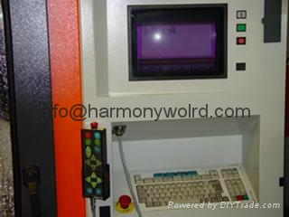 TFT Replacement monitor for Charmilles Roboform/ Robofil edm machine 3