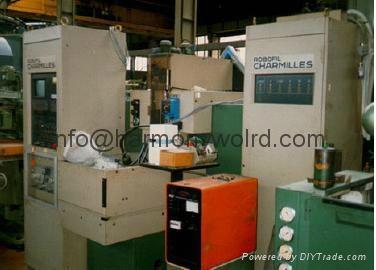 TFT Replacement monitor for Charmilles Roboform/ Robofil edm machine 7