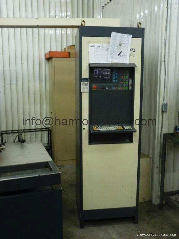 TFT Replacement monitor for Charmilles Roboform/ Robofil edm machine 15