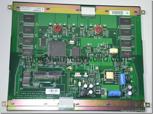 PLANAR  EL640.480-A3/A4/AM1/AA1/AF1/AG1/AM1/AM8/AM11/AM15/AD4  6