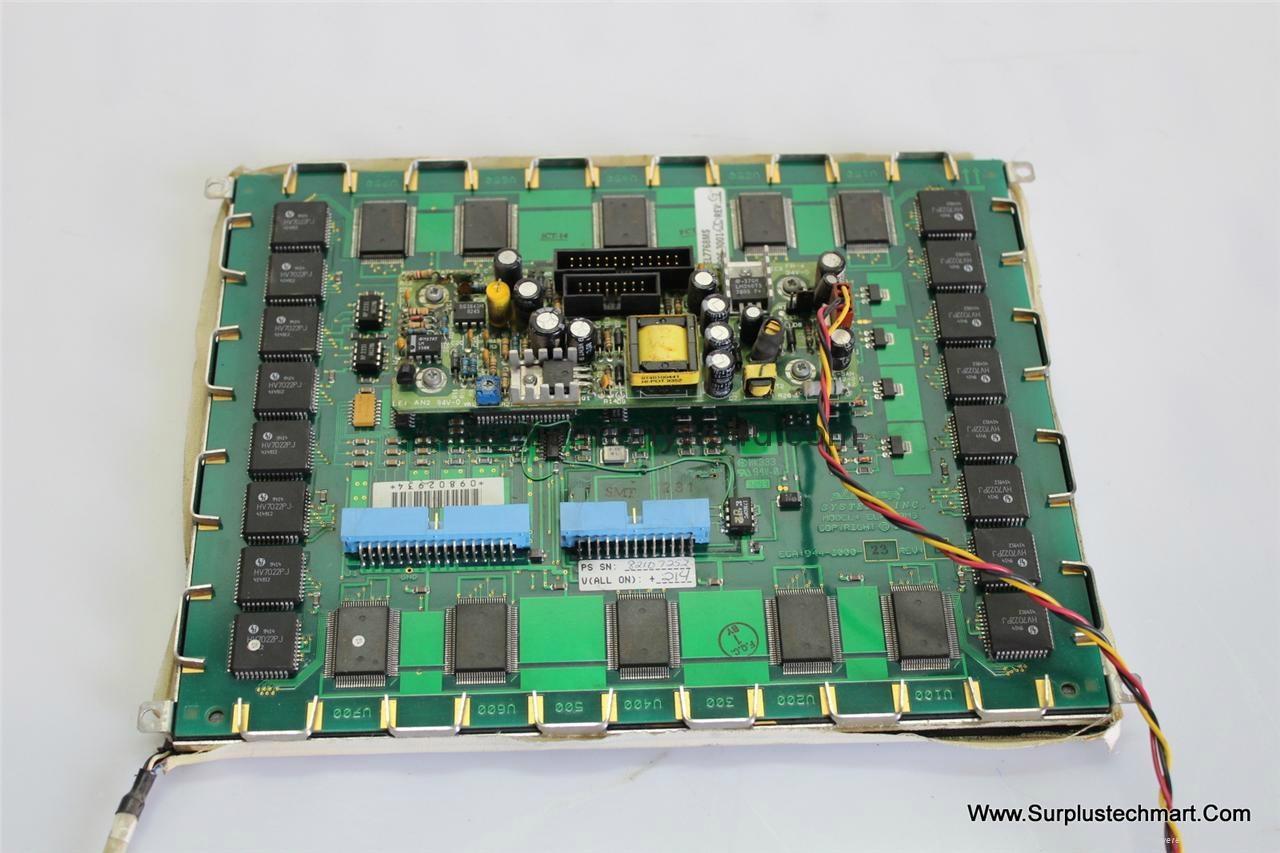 PLANAR  EL4737LP EL4836LP EL6648MSS EL7768MS EL8358HR EL8358MS EL4737MS  EL4838H 11