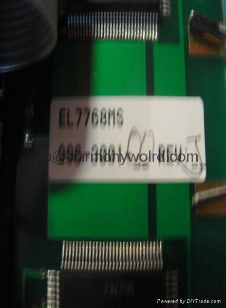 PLANAR  EL4737LP EL4836LP EL6648MSS EL7768MS EL8358HR EL8358MS EL4737MS  EL4838H 20