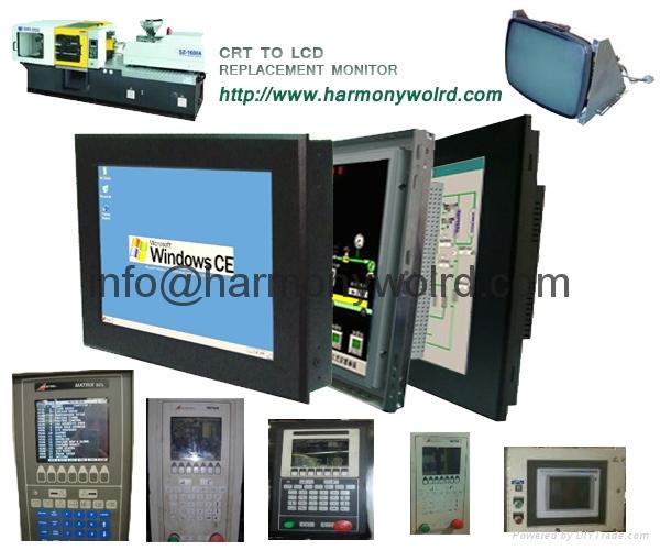 Injection Machine Parts Autojector/Niigata/Newbury/Meiki/Sanjo/Stork/Sumitomo 2