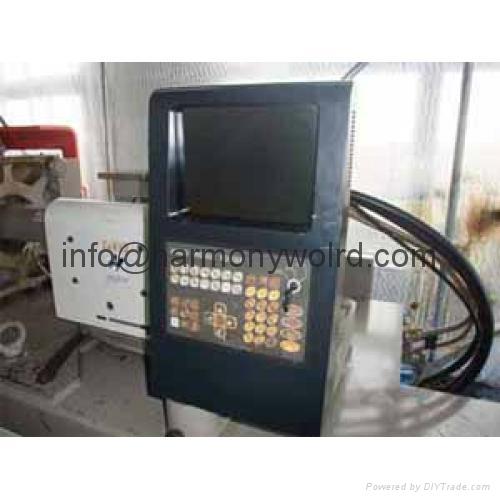 Injection Machine Parts Autojector/Niigata/Newbury/Meiki/Sanjo/Stork/Sumitomo 5