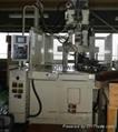 Injection Machine Parts Autojector/Niigata/Newbury/Meiki/Sanjo/Stork/Sumitomo 11