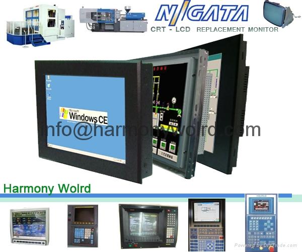 Injection Machine Parts Autojector/Niigata/Newbury/Meiki/Sanjo/Stork/Sumitomo 12