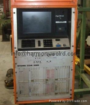 Injection Machine Parts Autojector/Niigata/Newbury/Meiki/Sanjo/Stork/Sumitomo 16