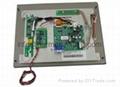 Display Replacement For Ferromatik Injection Machine Milacron/ Elektra/ K-Tec  7