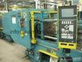Display Replacement For Ferromatik Injection Machine Milacron/ Elektra/ K-Tec  12
