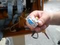 Display Replacement For Ferromatik Injection Machine Milacron/ Elektra/ K-Tec  16
