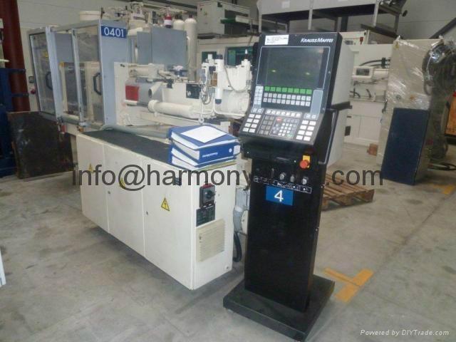 LCD DISPLAY & Parts For Krauss Maffei Injection Machines MC/MC2/MC3/3F/MC4/MC5 12