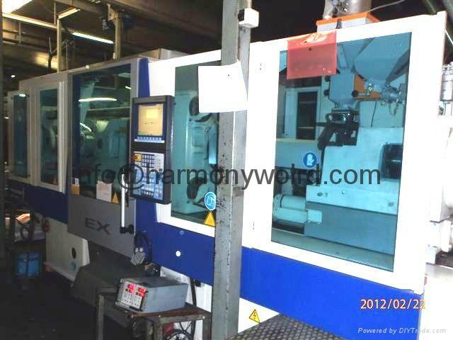 LCD DISPLAY & Parts For Krauss Maffei Injection Machines MC/MC2/MC3/3F/MC4/MC5 13